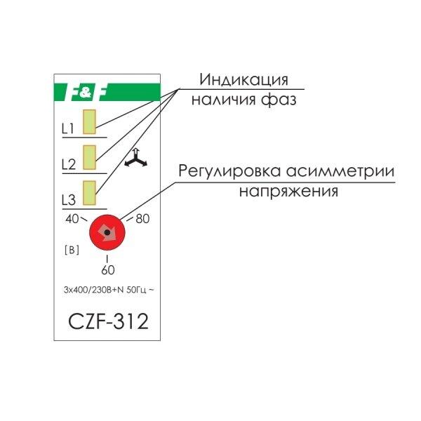 асимметрия фаз